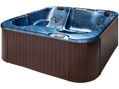 Spa baseinas Poolspa Laguna SPA 213x213