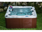 Spa baseinas Victory Spa Lily Deluxe 215x215