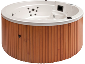 Spa baseinas Poolspa Victoria SPA Evolution 177