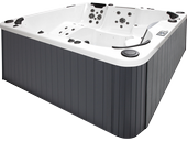 Spa baseinas Poolspa Waterspace SPA 220x230