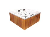 Spa baseinas Poolspa Genesis SPA 213x213